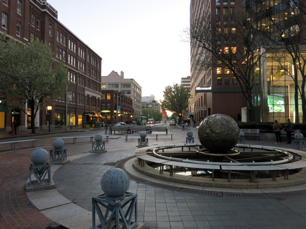 Coworking in Kendall Square