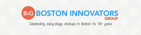 Boston Innovators Group - 10+ years of startup demos.